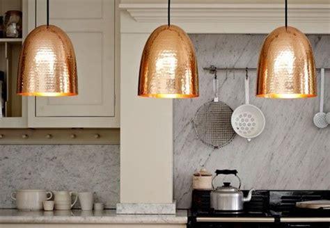copper kitchen lighting original btc stanley hammered copper pendant light 2579