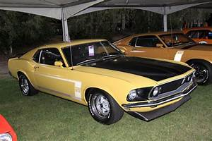 1969 Ford Mustang BOSS 302 | | SuperCars.net