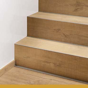vinyl laminate flooring böden in ihrem treppenhaus laminat holz