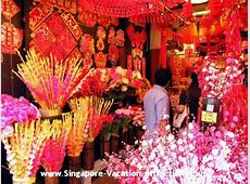 Festivals in Singapore 2018 Traditional & Others Festivals