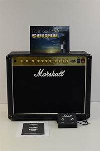 Marshall Dsl40c 40w All