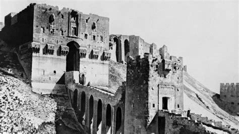 today  history  aleppo earthquake