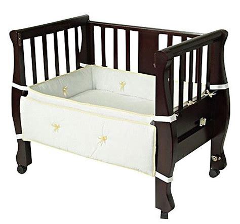 sleigh bed co sleeper arms reach concepts inc co sleeper sleigh bed espresso