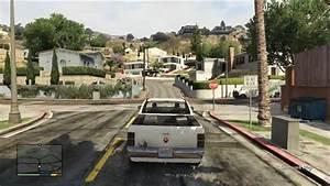 Gameplay GTA V (imagenes) - Juegos - Taringa!
