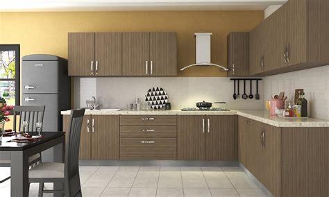 Interior Design For Small L Shaped Kitchen