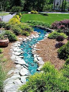 Genius, Low, Maintenance, Rock, Garden, Design, Ideas, For, Frontyard, And, Backyard, 15