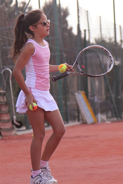 Wimbledon Tennis Outfit Girls Tennis Apparel By Zoe Alexander Uk