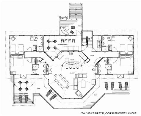design a floorplan calypso floor plans oceanfront rental home on key