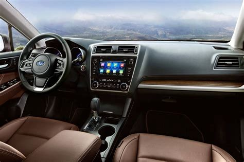 subaru outback touring interior 2018 outback touring best new cars for 2018