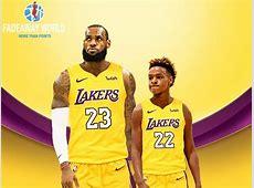LeBron James' Dream Can Come True In Los Angeles – NBA