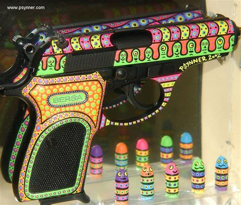 colored pistols colored guns tcp less effective defense tool and more