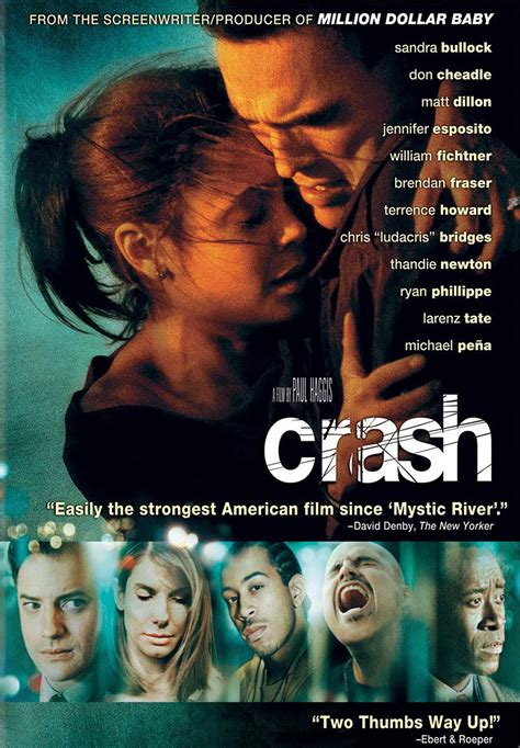 poster zum la crash bild  filmstartsde