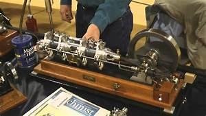 American Precision Museum Model Engineering Show