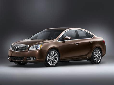 New 2017 Buick Verano   Price, Photos, Reviews, Safety