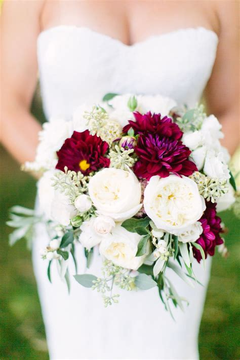 pin   knot  wedding bouquets red bouquet wedding