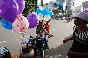 Terrorism, Stampede Fears Prompt Crackdown on Balloons ...