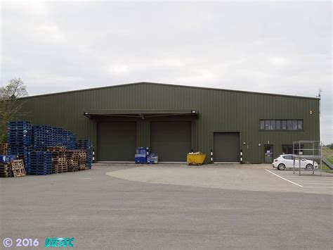 Shaw Spencer Furniture Warehouse by Newmarket Heath Newmarket