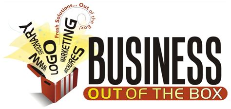 Business Out Of The Box Packages  Visual Resolve Graphics
