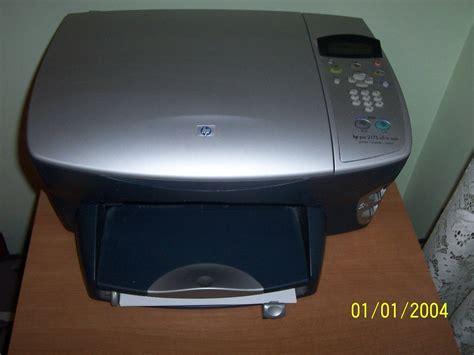 hp psc     printer driver
