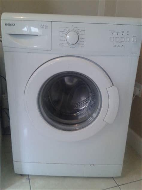 Leaking Washing Machine For Sale In Balbriggan, Dublin