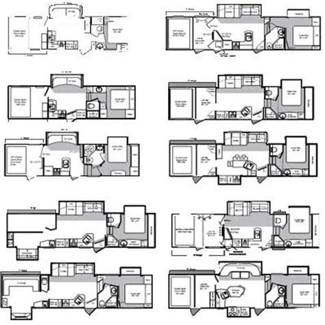 raptor 5th wheel hauler floor plans lightweight haulers reviews website of zugeploy