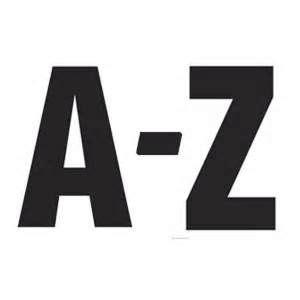 large size alphabet letter printable bing images