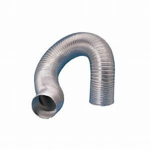 Gaine Semi Rigide Vmc : gaine semi rigide aluminium ga 80 500 mm 3 ~ Edinachiropracticcenter.com Idées de Décoration