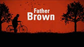 Image result for bbc father brown mysteries