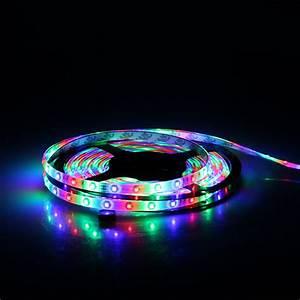 16.4ft 5M LED RGB 5050 SMD 300 LED LEISTE STRIP LICHTKETTE ...