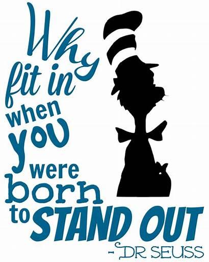 Seuss Quote Dr Sign Inspiration Diy Cricut