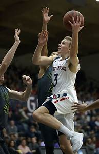 No. 12 Saint Mary's bounces back from loss to beat UC ...