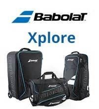 choose babolat xplore travel  sport bags   tennis