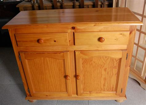 como pintar muebles de pino decoracion planos cocina madera vintage kyara la plata