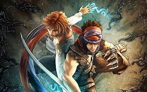 Prince Of Persia 2008 Wallpapers - Wallpaper Cave
