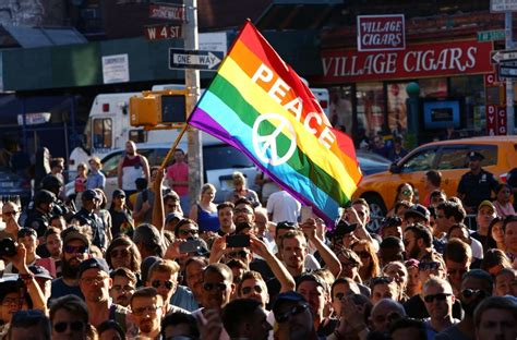 How Should We Frame the LGBT Movement? - Pacific Standard