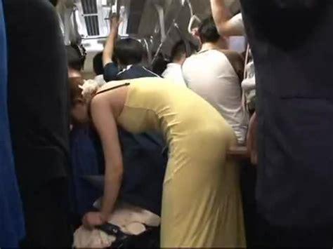 Women Groping In Public Porn Image 4 Fap