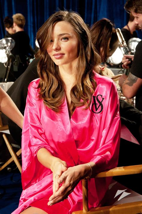 Ladies in Satin Blouses: Return of the Victoria's Secret ...