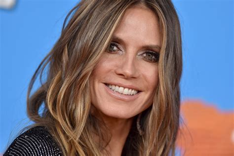 Heidi Klum Grabs Penthouse Need Total Renovation