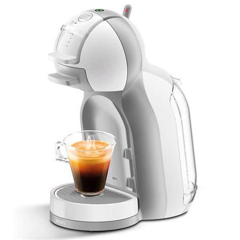 Krups KP1201040 Nescafe Capsule Coffee Maker Machine
