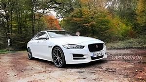 Avis Jaguar Xe : notre avis sur l 39 essai de la jaguar xe 2 0 essence ~ Medecine-chirurgie-esthetiques.com Avis de Voitures