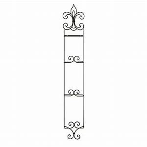 vertical plate hangers Plate Racks - Counterflory Triple