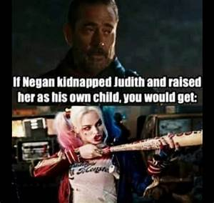 694 best The Wa... Funny Negan Quotes