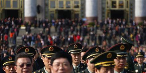 Aborsi Manjur Jakarta Timur Ini 5 Cara Manjur China Habisi Pns Korup Merdeka Com