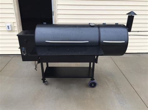 cold smokers for sale traeger grill with cold smoker nex tech classifieds