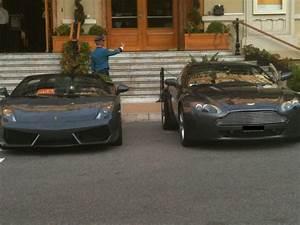 Voiture Monaco : voiture de r ve monaco reporter ~ Gottalentnigeria.com Avis de Voitures