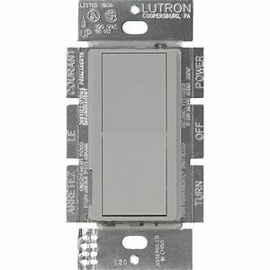 How To Install A Dimmer Switch From The Lutron Caseta