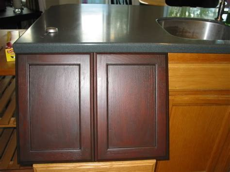 general finishes gel stain brown mahogany   House, Yard