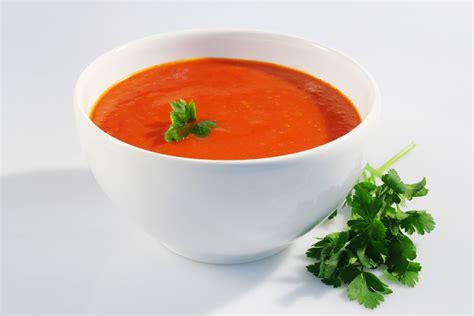marmite et cuisine recette de la soupe à la tomate pratique fr