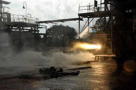 NASA Tests Limits of 3-D Printing with Powerful Rocket ...