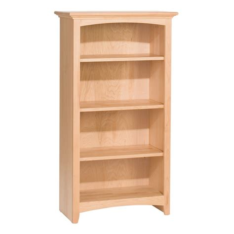 24 inch tall bookcase whittier wood mckenzie bookcase collection 24 quot wide